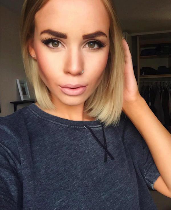 Carlie Mitchell