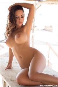 Adrienn Levi - breasts