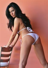 Laura Lee in a bikini - ass