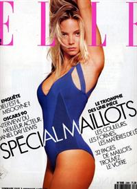 Rachel Williams in a bikini