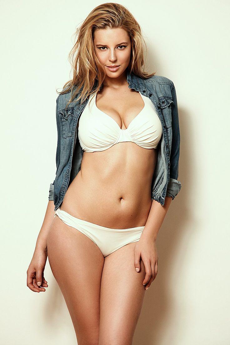 Kera Rachel Cook in a bikini