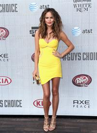 Chrissy Teigen at Spike TVs Guys Choice 2014 June 7, 2014