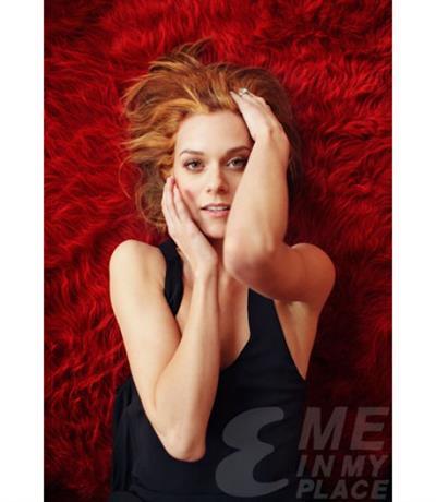 Hailarie Burton - Esquire Me in My Place