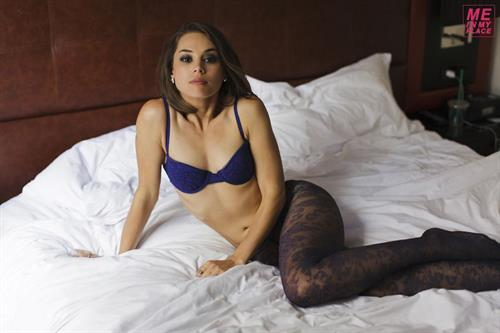 Rebecca Blumhagen - Esquire Me in My Place