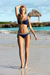 Ewelina Olczak in a bikini