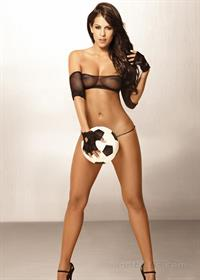 Angelica Camacho