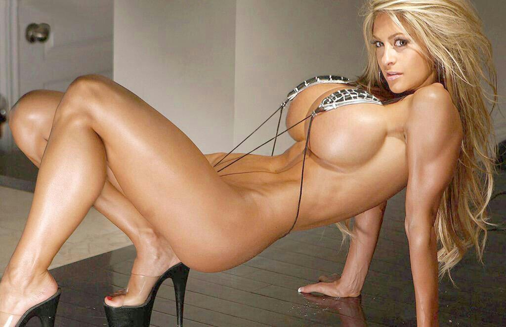 Laura Michelle Prestin