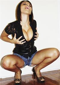 Jamilya Damon