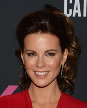 Kate Beckinsale The Pink Party 2013 - Los Angeles - October 19, 2013