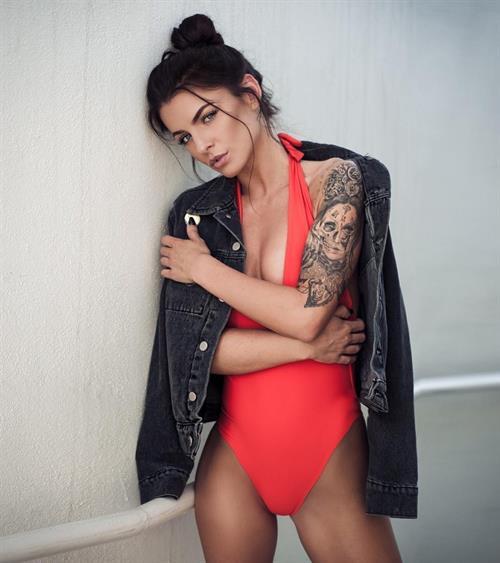 Kylie Rae