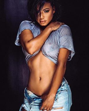 Christina Milian Maxim Photoshoot