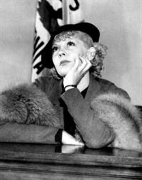 June Knight