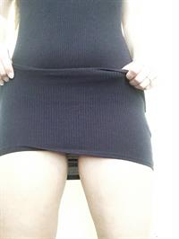 Because you so kindly asked for more. Here's what's under my dress.