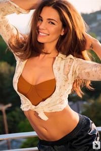 Jessica Ashley for Playboy