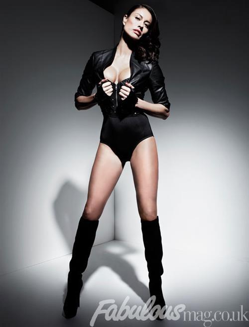 Melanie Sykes