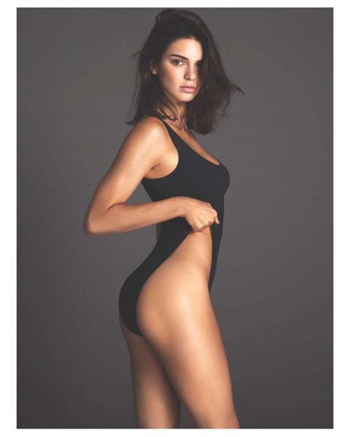 Kendall Jenner - ass