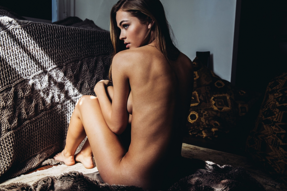 Shakira nude sex scene