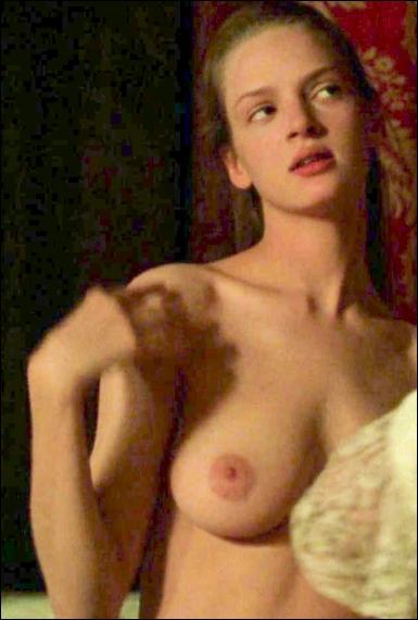 Thanks nude Uma photos thurman you migraine today?