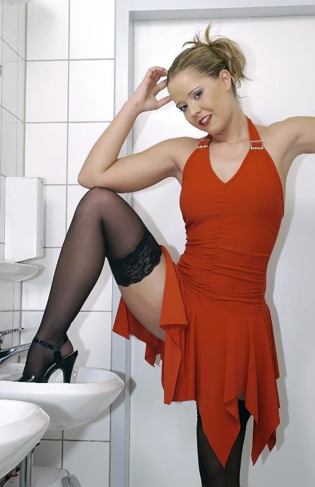 Tyra Misoux Pictures. Hotness Rating = 8.30/10