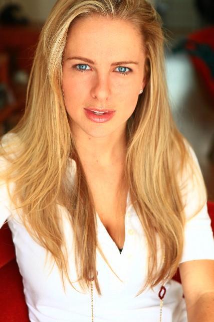 Shanna Marie McLaughlin