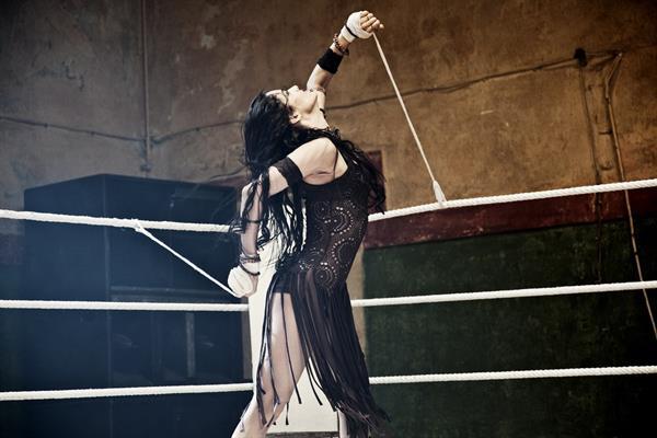 Sofia Boutella