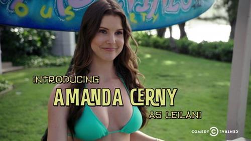 Amanda Cerny