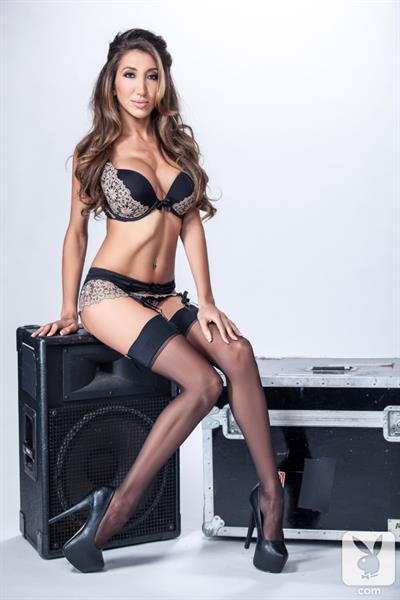 Playboy Cybergirl - Krystin Hagen Nude Photos & Videos at Playboy Plus!