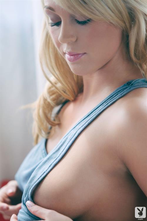 Krystal Lyne for Playboy Plus