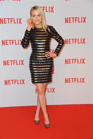 Netflix Launch Party, Berlin, Sept 16, 2014
