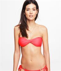 Sheila Márquez in a bikini