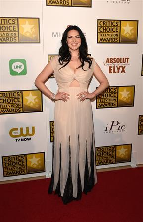 4th Annual Critics Choice Television Awards, Beverly Hills, Jun 19, 2014