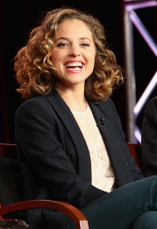 Margarita Levieva
