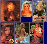 Roxanne Blaze - breasts
