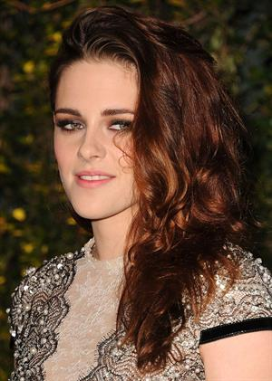 Kristen Stewart AMPAS Governors Awards in Hollywood 12/1/12