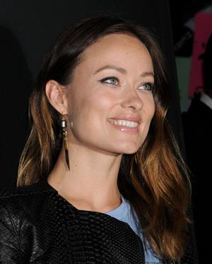 Olivia Wilde New MySpace Launch at the El Rey Theater in Los Angeles - June 12, 2013
