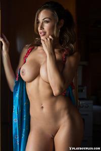 Playboy Cybergirl Ana Cheri Nude Photos & Videos at Playboy Plus!