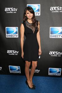 Nina Dobrev DIRECTV Super Saturday Night, Feb 2, 2013