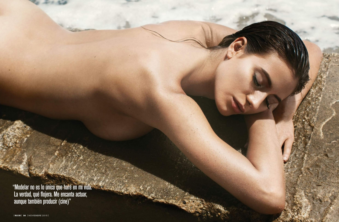 Alejandra guilmant nude pictures rating