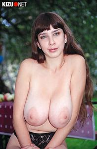 Yulia Nova - breasts