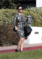 Katy Perry at the Rite Aid Pharmacy in Santa Barbara - Jan 14 2013