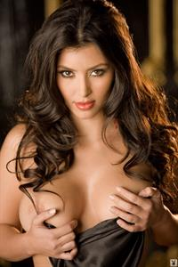 Kim Kardashian for Playboy