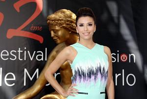 Desperate Housewives  at 52nd Monte Carlo TV Festival - June 13, 2012