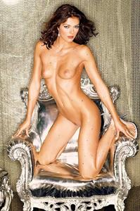 Adrianne Curry - breasts