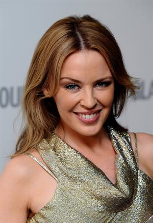 Kylie Minogue - Glamour Women of the Year Awards 2012 in London (May 29, 2012)