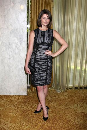 Ashley Greene 36th annual Vision awards at the Beverly Wilshire Hotel in Beverly Hills California