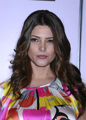Ashley Greene at the Push premiere in Westwood