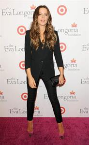 Kate Beckinsale The Eva Longoria Foundation Dinner Party in Los Angeles September 28, 2013