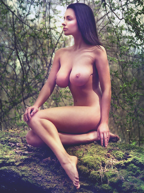 Pity, that dagmara bajura nude things