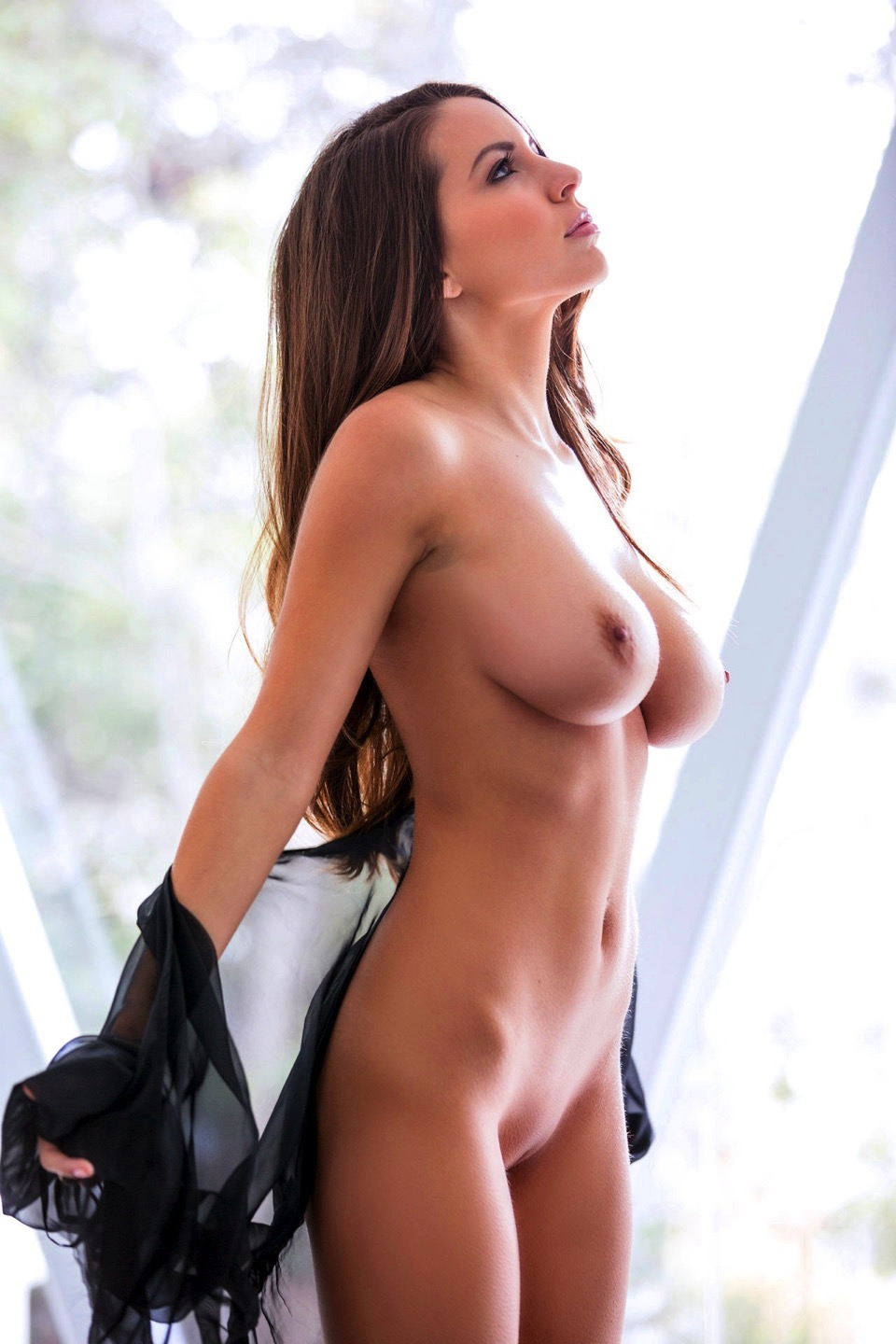 Shelby Chesnes - breasts