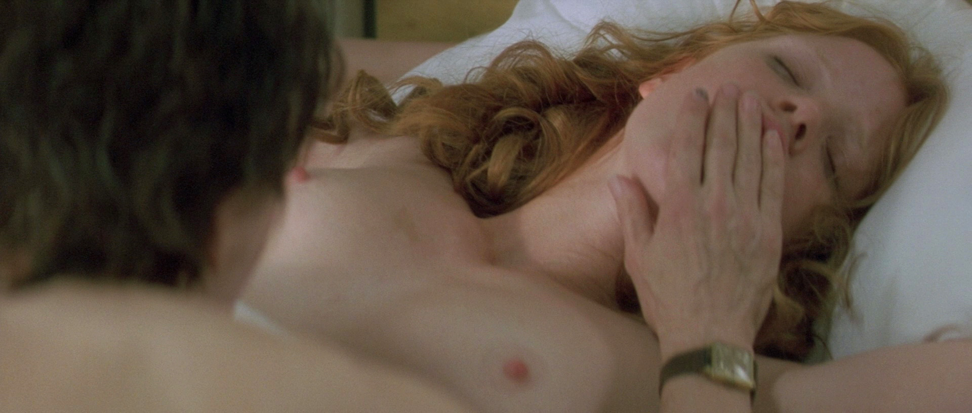 Jessica Chastain - breasts